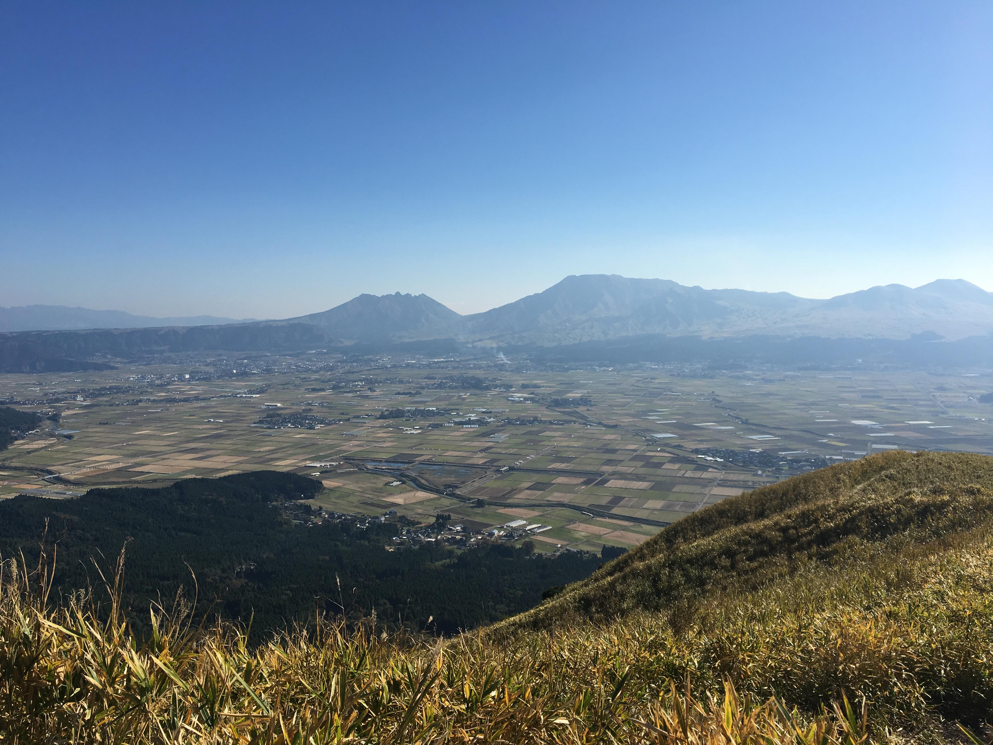 【観光】阿蘇山観光を楽しもう!