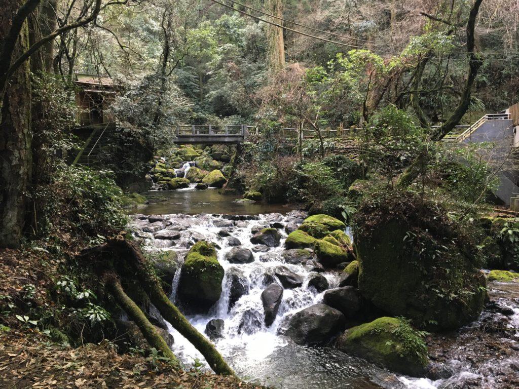 白糸の滝他画像